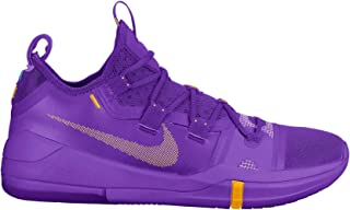 f0aa30f2cc1c Amazon.com  Purple - Basketball   Team Sports  Clothing