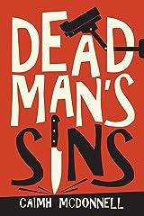 Dead Man's Sins (The Dublin Trilogy Book 5) Kindle Edition