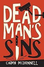 Dead Man's Sins (The Dublin Trilogy Book 5) (English Edition)