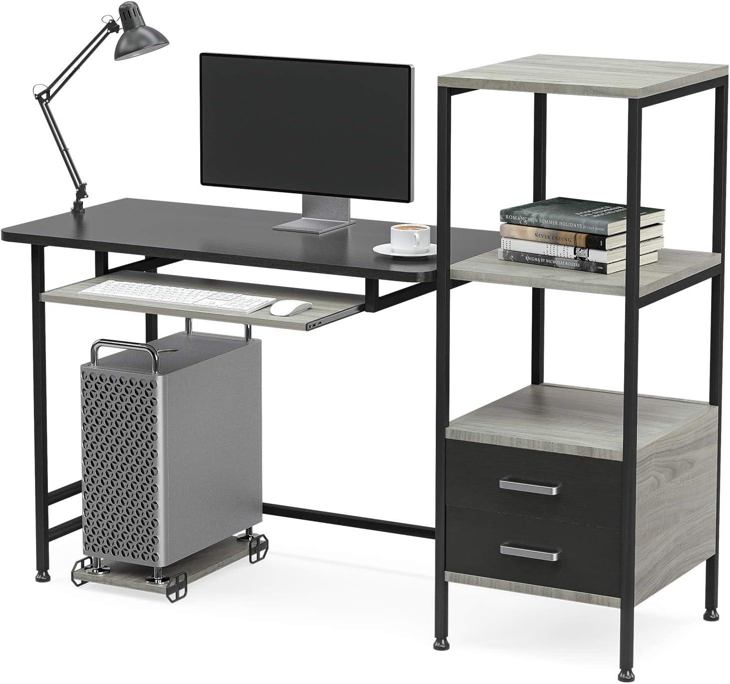 Mecor Study Writing Computer Desk 55