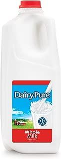 Best half gallon milk price Reviews