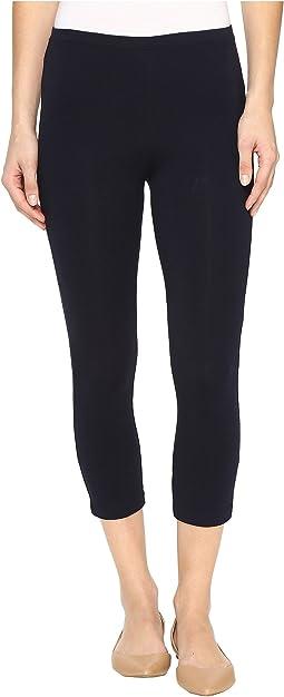 b848024c186ed Cotton Capri Legging