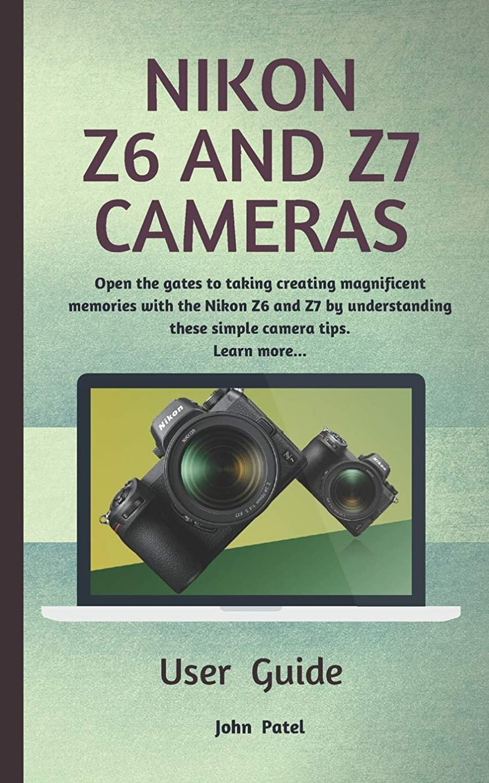 ヒールレディ地平線Nikon Z6 and  Z7 Camera  User Guide: Open the gates to taking creating magnificent memories with the Nikon Z6 and Z7 by understanding these simple camera tips. Learn more.