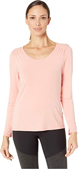 Kalahari Long Sleeve Tee