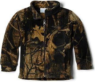 Boys' Zing Iii Fleece Jacket
