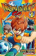 Inazuma eleven go - tome 1 - vol1
