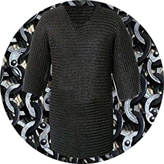 riveted chainmail shirt