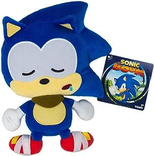 Stuffems Toy Shop Sonic Boom 8