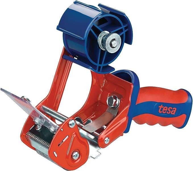 4567 opinioni per Tesa 06400-00001-02 Tesapack Dispenser Comfort per nastro fino a 5 cm di