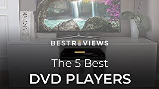 The 5 Best DVD Players