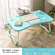 Scrivania Per Studio Casa.Amazon It Blu Scrivanie E Postazioni Di Lavoro Studio Casa E