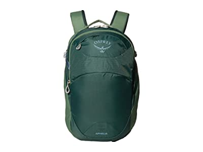Osprey Aphelia (Tortuga Green) Backpack Bags