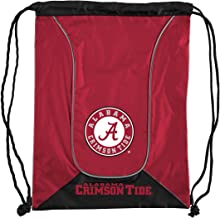 Officially Licensed NCAA Alabama Crimson Tide Doubleheader Backsack, 18