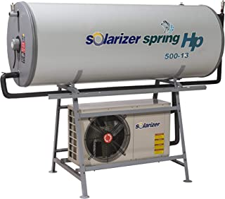 Solarizer 300 Spring Tank with Heat Pump (AV-H)