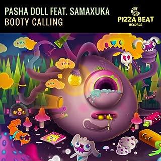 Booty Calling (feat. Samaxuka)