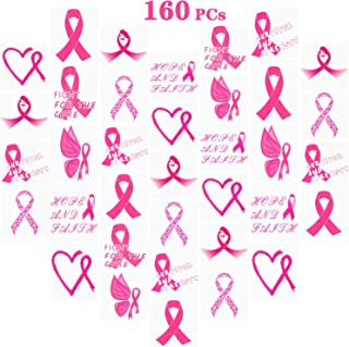 Best tattoos of pink ribbons Reviews