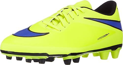 Nike Hypervenom Phade FG, Chaussures de Football Homme