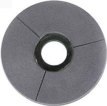 Polijstkussen 5-10 inch zwarte diamant slijpschijf 125-250 mm marmer oppervlak polijsten pad graniethars polijstschijf Doo...
