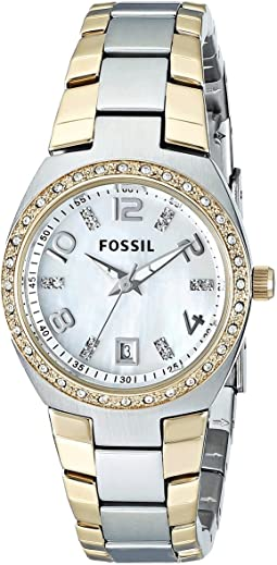 Fossil - AM4183 Quartz Dial Watch