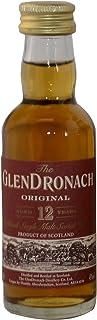 GlenDronach 12 Jahre - Miniatur