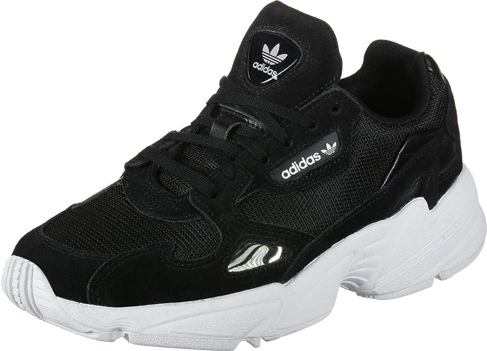 Adidas falcon w, sneaker donna EBD31