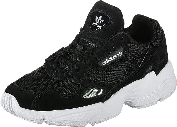 Scarpe adidas falcon w, sneaker donna B28129