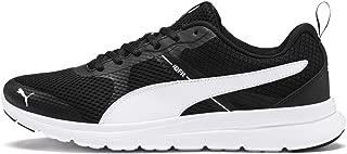 Puma Unisex Flex Essential Core Black