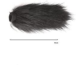Movo WS4 Furry Outdoor Microphone Windscreen Muff 5