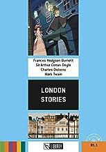 London stories. Ediz. per la scuola. Con File audio per il download
