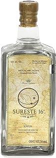 Mezcal Sureste 16º artesanal joven 100% agave angustifolia haw (espadín) 750ml