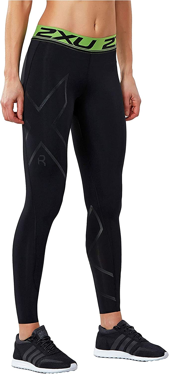 2XU Long-awaited Women's Refresh Complete Free Shipping Recovery Compression Tights