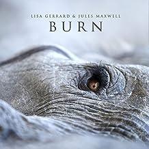 Burn - Limited Edition White Vinyl