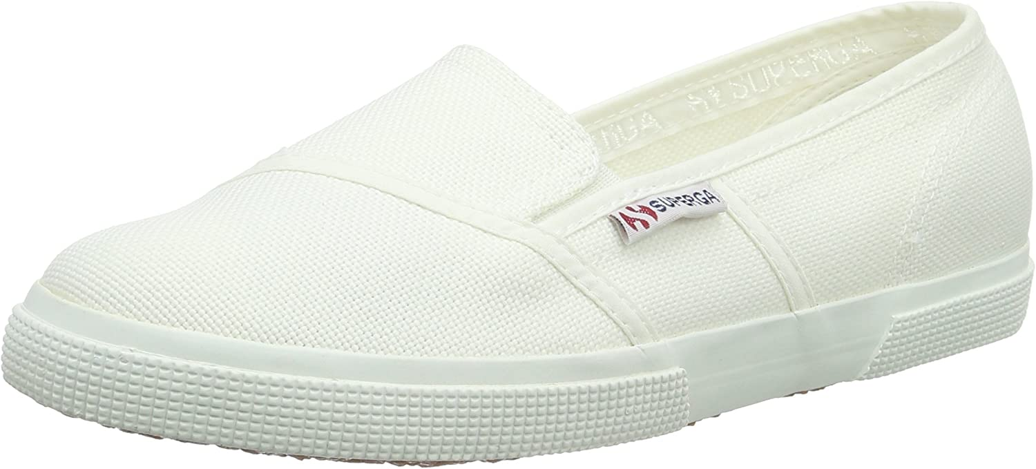 Superga 2210 COTW, Unisex Adults' Low-Top Sneakers