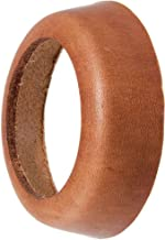 Provence Outillage 04232 afdichting voor handpomp van gietijzer bruin diameter 75 mm