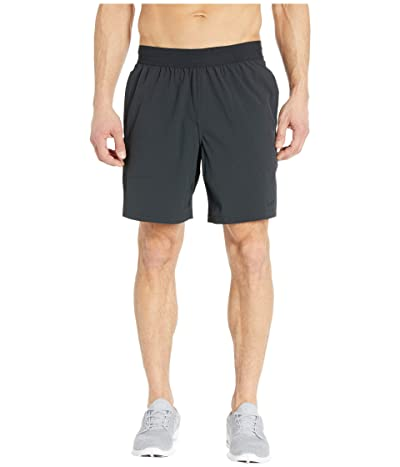 Nike Flex Shorts Active (Black/Black/Iron Grey) Men