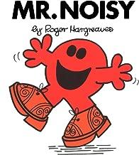 Mr. Noisy (Mr. Men and Little Miss)