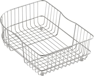 KOHLER K-6521-ST Wire Rinse Basket, Stainless Steel