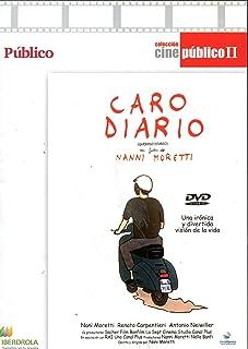 Caro diario [Ed. Público]
