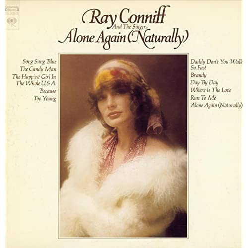 Alone Again (Naturally) by Ray Conniff on Amazon Music