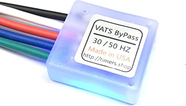 Timers.Shop GM VATS PASSkey II Bypass Module for LS1 and LT1 Painless