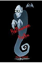 Halloween Haiku Kindle Edition