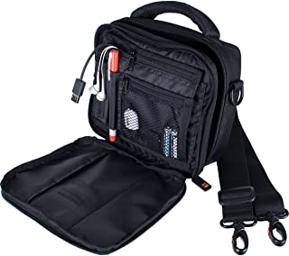 Protec Deluxe Portable Audio Recorder Bag