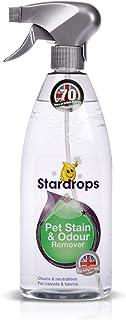 Stardrops huisdier vlek en geur remover 750 ml - Pack van 6