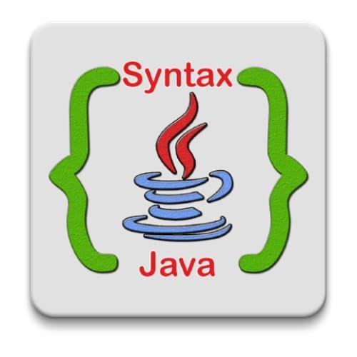 Learn Java - Java Syntax