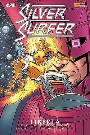 Silver Surfer – Libertà (Marvel Omnibus)