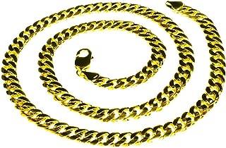 Best gold cuban link chain 10k Reviews