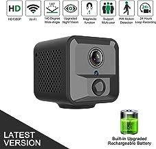 wireless camera mini spy