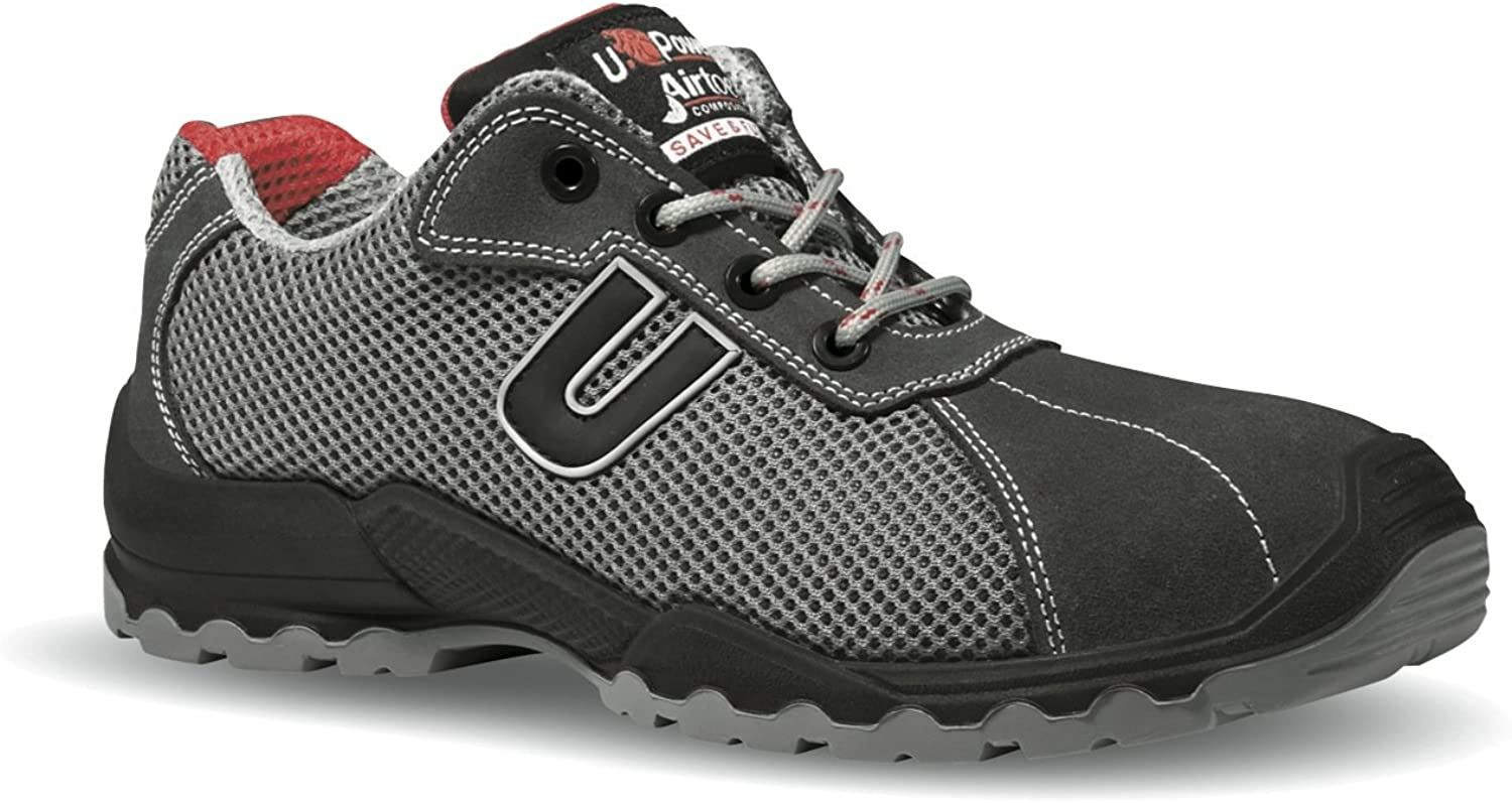 Upower Unisex Adults' Safety shoes