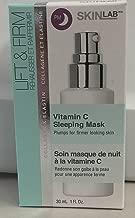 Skinlab Vitamin C Sleeping Mask, 1 Fluid Ounce