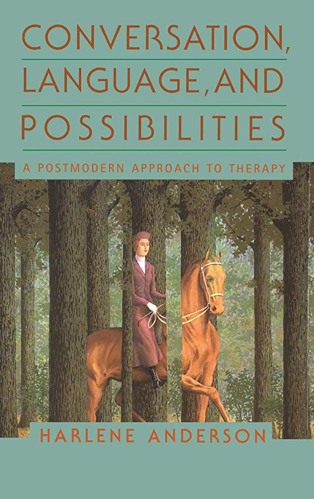 シェルターアスレチッククローゼットConversation, Language, And Possibilities: A Postmodern Approach To Therapy